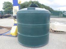 Fuel/Oil Tank