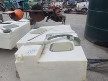 Used Plastic Water T