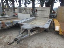 Used Ifor Willaims P