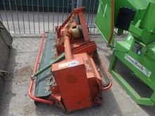 Front End Flail attachment for