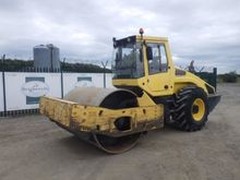 Bomag BW216DH-4 Single Smooth D