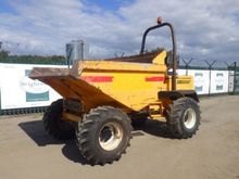 Barford SX8000 8T Straight Tip