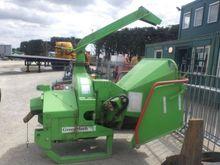 Greenmech Series 220 CM220 TMPD