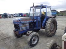 Leyland Nuffield 384 2wd Cabbed