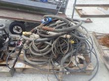 Pallet Of Electric Cable, Hydra