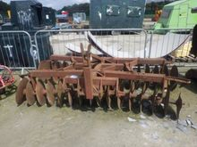 Used Disc Harrows in