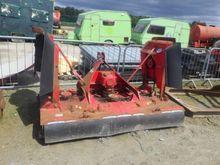 Trimax Roller Mower