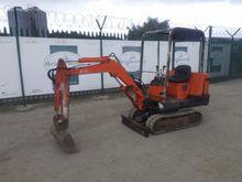 Peljob 1.2T Mini Excavator