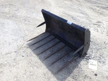 Used Quicke Muck For