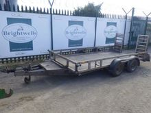 Used Ifor Williams G