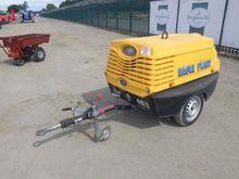 Sullair Trailed Compressor (12)