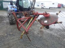Sperry New Holland 253 Twin Rot