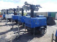 GenSet Superlight VT-1 Kubota D