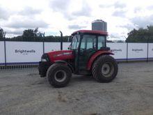 Case IH Quantam 75C Tractor NK1