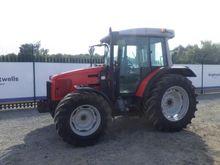 Same Silver 110 4wd Tractor - V