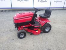 Westwood S1400 Ride on Mower