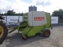 Claas Rollant 46 Roto Cut Round