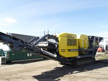 2014 Atlas Copco Powercrusher P