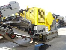 2013 Atlas Copco Powercrusher P