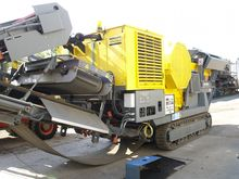 Atlas Copco Powercrusher PC 105