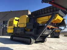 2015 Atlas Copco Powercrusher P