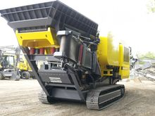 Atlas Copco Powercrusher PC 4