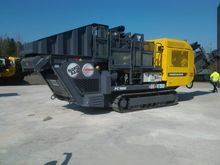 Atlas Copco Powercrusher PC 100