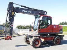 2008 Volvo EW 180 C