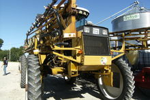 Used 2000 Ag Chem 85