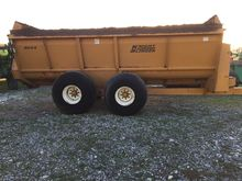 Used 2002 Kuhn Knigh