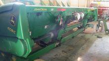 2008 John Deere 608C