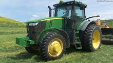 2013 John Deere 7260R