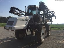 Used 2000 Willmar Fa