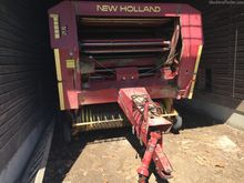 1984 New Holland 855