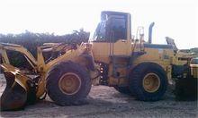 Used 2000 KOMATSU WA