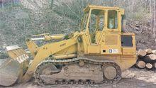 1982 CATERPILLAR 963