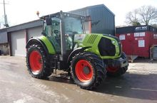 2014 CLAAS Arion 620 CIS