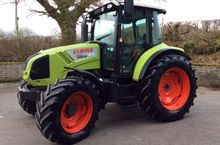 2012 CLAAS Arion 420 CIS