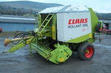 Used 2002 CLAAS 255