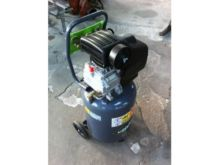 Airpress compressor new out of