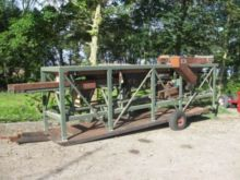 DEMCO sorting machine 4 running