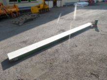 Flat band 430 by 30 cm with a w