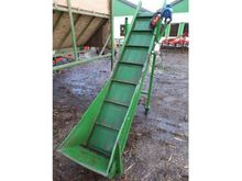 Used Doornbos elevat