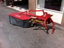 Deutz Fahr drum mower type 135