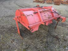 Used Oldenhuis Flapp