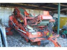 Onion loader Amac E2 plus
