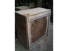 Fan in cabinet 5.5 kw 380 volts