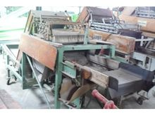 SCHOUTEN brushing machine