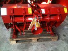 Gramegna crankshaft machine V84