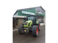 2011 Claas Arion 430 cis